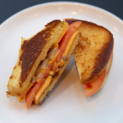 Lucy's Grilled Cheese