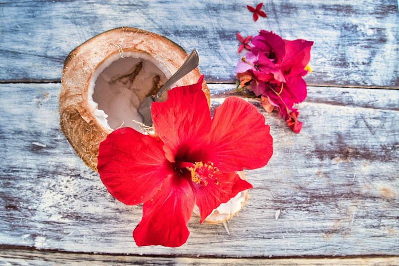 Red Coconut ! di CY