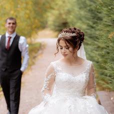Hochzeitsfotograf Ruslan Sadykov (ruslansadykow). Foto vom 24.10.2018