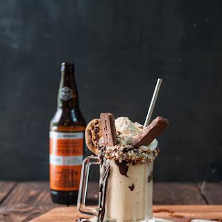 Chocolate Stout Freak Shake