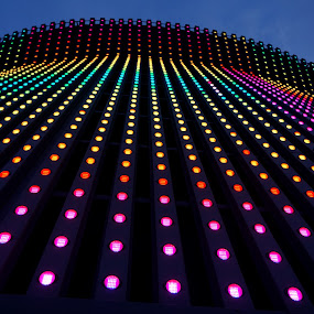 Lights by Arik S. Mintorogo - Buildings & Architecture Other Exteriors