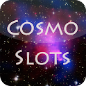 "Slot Machines ""Cosmo Slots"" icon"