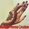 Mehndi Henna Creation