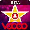 VOCOO : 듀엣스타 icon