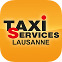 Taxi Lausanne icon