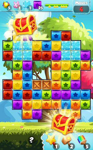 Blast Toys Pop : Download toys cubes blast collapse logic puzzles block