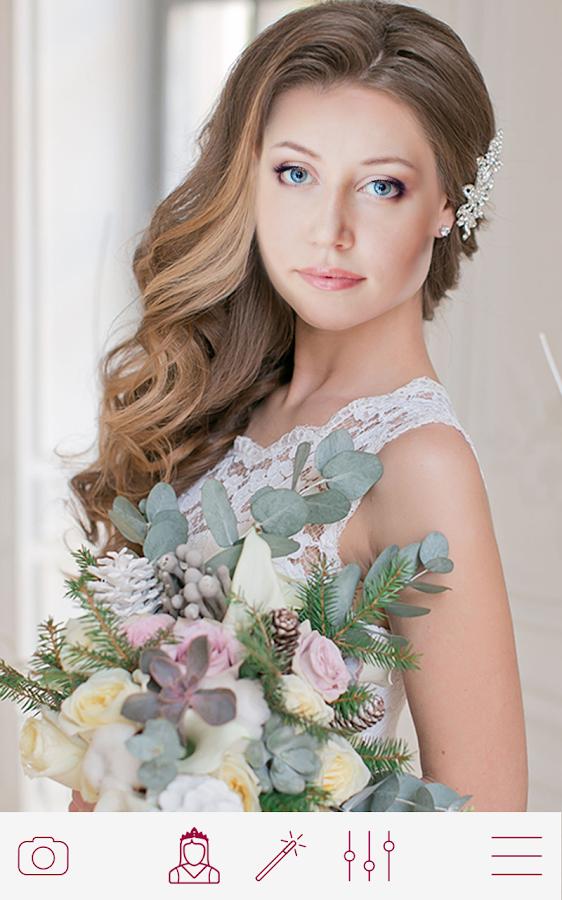 Wedding Hairstyles 2017