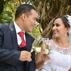 Wedding photographer Samuel Rivera herrera (samy1977). Photo of 22.07.2017