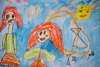 Photo: Sara Kavvas - Age 6 Gaziantep Kolej Vakfi Ozel Okullari Gaziantep, Turkey