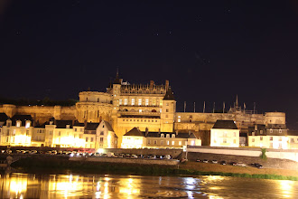 Photo: Shot from across the Loire river