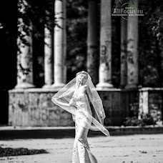 Wedding photographer Igor Pogoniy (viphoto). Photo of 16.10.2013