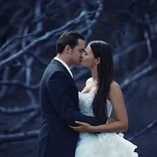 Wedding photographer Piotr Gajewski (gajewski). Photo of 17.01.2014