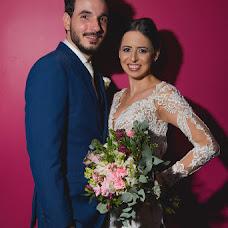 Wedding photographer Junior Prado (juniorprado). Photo of 05.09.2018