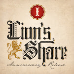 Lakewood Lion's Share I: Anniversary Ale