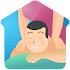 Home massage SPA