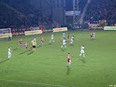 L'Antwerp retrouve la victoire