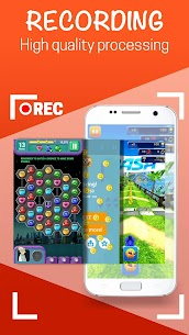 TM  Recorder – HD Screen Recorder and Video Editor App Download For Android 2