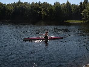 Photo: We go kayaking