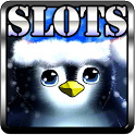 Frozen Penguin Slots Casino icon