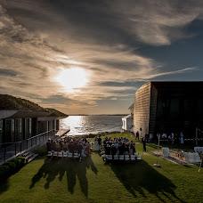 Wedding photographer Ricardo Ranguettti (ricardoranguett). Photo of 27.10.2017