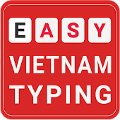 Easy Vietnamese Keyboard