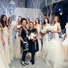 Wedding photographer Mariya Gurtovaya (fotoslavaru). Photo of 04.04.2016