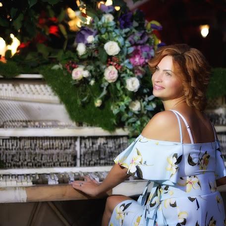 Wedding photographer Yaroslav Savenko (yarfoto). Photo of 27.08.2017