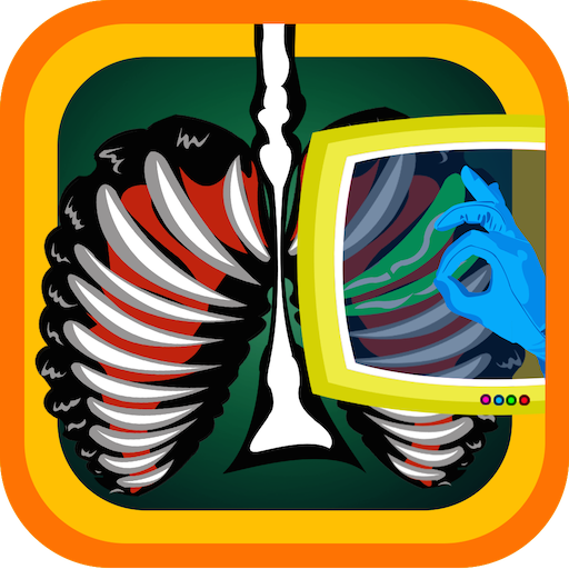 休闲のリブ手術シミュレータ LOGO-記事Game