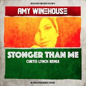 Stronger Than Me (Curtis Lynch Remix)