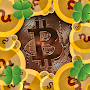 Luckiest Bitcoin Slot Machine APK icon