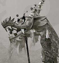 Photo: Dragon Festival in Shanghai, China