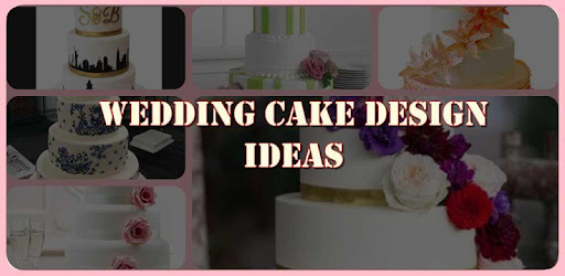 Wedding Cake Decoration Apl Di Google Play