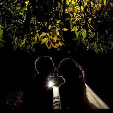 Wedding photographer Artem Arkadev (artemarkadev). Photo of 17.10.2017