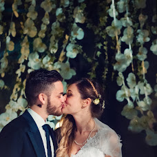 Wedding photographer Natalya Dzukki (nataliana). Photo of 04.05.2015