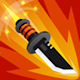 Download Knife Fruit Cut: Knife_Cut, Endless GamePlay For PC Windows and Mac