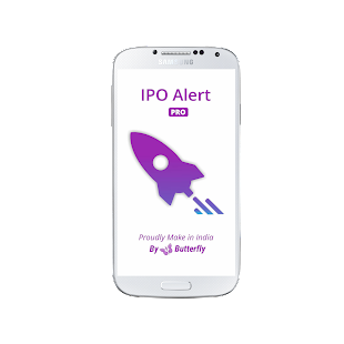 IPO Alert Pro - My Allotment - náhled