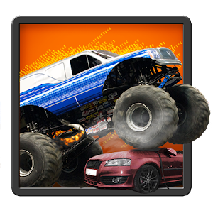Monster Truck 3D 2015 for PC and MAC