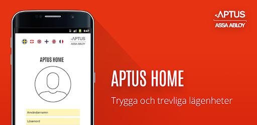 aptnus app