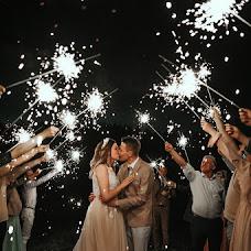 Wedding photographer Aleksandra Gavrina (AlexGavrina). Photo of 22.08.2018