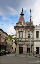 Photo: Cluj-Napoca - Piata Avram Iancu, Nr.6,  - 2018.04.27