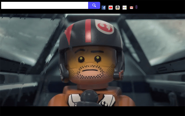Lego Star War Hd Wallpapers New Tab