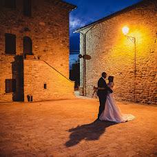 Fotografo di matrimoni Tiziana Nanni (tizianananni). Foto del 22.08.2017
