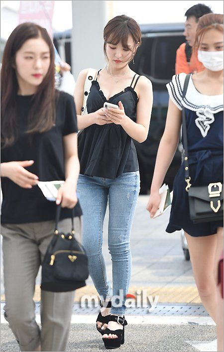 wendy casual 7