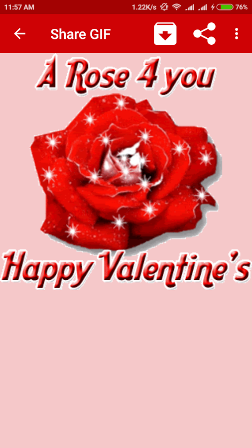 Valentine Day GIF 2018 - Android Apps on Google Play