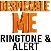 Despicable Me Ringtone & Alert