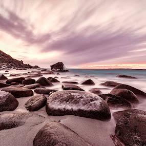 by Razvan Teodoreanu - Landscapes Beaches