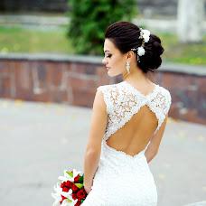 Wedding photographer Dmitriy Chernyavskiy (dmac). Photo of 01.08.2018
