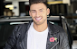 Jake Quickenden hurt celebrating Dancing on Ice win