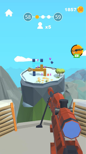 Pocket Sniper! 1.0.5 screenshots 12