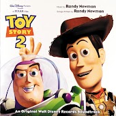 Toy Story 2 (Original Motion Picture Soundtrack)
